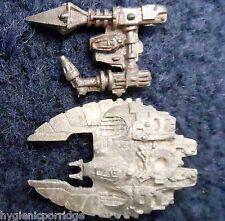 1997 Epic Eldar Fire Prism 2 Grav Tank Games Workshop Warhammer 6mm 40K Army Elf