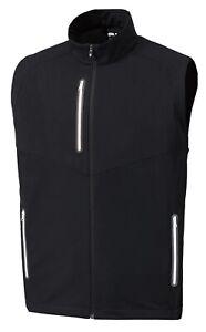 Footjoy Softshell Full Zip Lighweight Vest Size M RRP $199.95