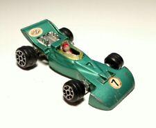 TinToys W.T. 407 Tyrrell Ford F1 1/64 Formula 1 Indy Racecar #7 Stp Htf Diecast