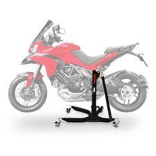 Motocicleta soporte central constands Power bm Ducati Multistrada 1200 10-14