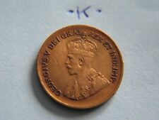 1931 Canada one cent,  penny