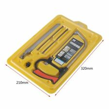 Mini Multi-function Home Hand Hacksaw DIY Homemade Small Wood Saw Tools