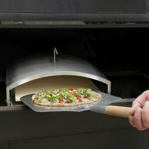 GMG - Original GMG Choice and Prime Wood-Fire Pizza Attachment - FREE POST!!
