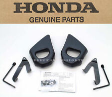 New Genuine Honda Passenger Armrests 06-17 GL1800 Goldwing Arm Rest Pad #L42