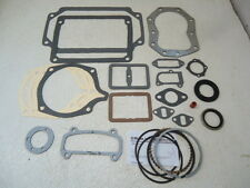 NEW Ring Refresh Kit Gasket Set Rings Fits Kohler K341 16hp