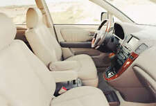 Lexus RX300 - Genuine Leather Interior Kit/ Seat Covers