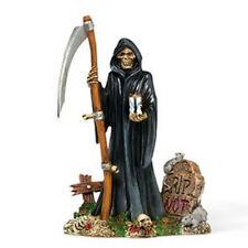 Dept 56 Halloween The Grim Reaper