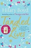 Tangled Lives, Hilary Boyd, Very Good, Paperback