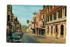 Surrey - Guildford, High Street - Postcard Franked 1970