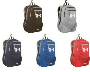 2021 Under Armour UA Hustle 2.0 Bat Pack Baseball Softball Equipment Backpack
