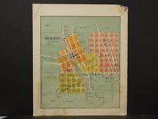 Wisconsin, Green County Map, Albany1902 K6#57