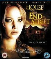 House At The Extremo Of The Calle DVD Nuevo DVD (MP1162D)
