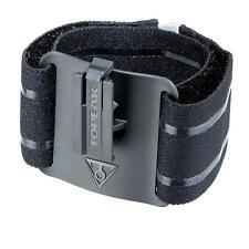 Topeak RideCase Armband Sport Outdoor Smartphone UPPER ARM VELCRO STRAP