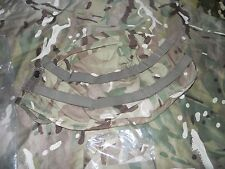 Mk7 Helmet cover MTP New Size Outsize (XL) with press-stud retainer / MTP strips