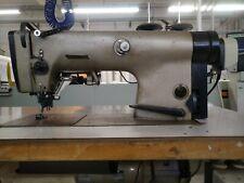 Macchina da cucire industriale usata Pfaff cucitaglia 481-731/01