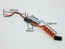 Replacement Circuit Board SMALL 28x10mm Retract Switch for Electric RC Planes