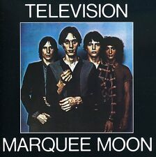 Television - Marquee Moon [New CD]