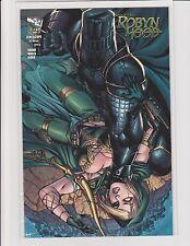 Robyn Hood #2 Cover A Zenescope Comic Grimm Fairy Tales GFT NM