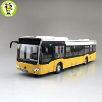 Defective 1/43 Norev Mercedes Benz Citaro City Bus diecast Model Bus Car Toys
