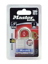 "MASTER LOCK 1D PADLOCK 1 3/4"" LOCK 071649305702 New Free Shipping"