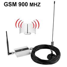 GSM 900MHz Handy Signal Verstärker Amplifier Repeater Booster + Antenne Vodafone