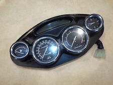 Triumph Trophy 1200 95 96 97 clocks dash speedo instruments 900