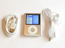 "8GB 1.8"" LCD MP3 MP4 Media Player Whit Fm Radio"