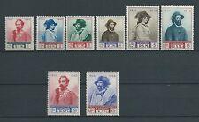 Postage Sammarinese Stamps