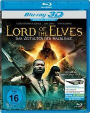 Lord of the Elves - Das Zeitalter der Halblinge - 3D Blu-ray/NEU/OVP