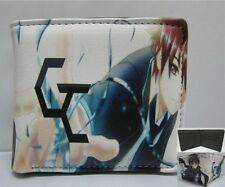 Guilty Crown White Wallet USA SELLER! FAST SHIPPING!