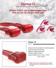 Derma-Q Roller Micro Needle Roller Anti Aging Acne Scar 0.2mm