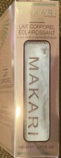 Makari 24K Gold beauty Milk - Lightening Body lotion with omega 3 & Probiotics -