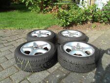 VW Golf 3-Felgen, Hersteller EXIP mit guten Sommerreifen