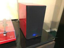 1pr Paradigm A2 bookshelf / stand mount powered speakers new unopened w warranty