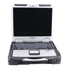 Panasonic Toughbook CF-31 - MK2, Core i5-2520M - 2.5GHz, 8GB, 500GB *ROBUST*