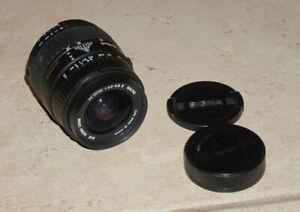 Sigma DL Macro II 28-80mm F/3-5.6 DL AF Lens FOR Nikon AF D DIGITAL CAMERA  Ai F