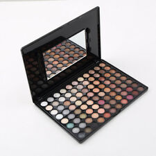 88 Colors Professional Warm Palette Eye Shadow Cosmetic Makeup Eyeshadow HT