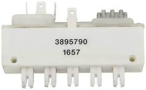 1960-74 Mopar A/B/E Body AC and Heater Control Switch-NEW