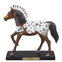 Enesco Trail Of Painted Ponies Figurine - TRAILBLAZER #4041041 --Retired--