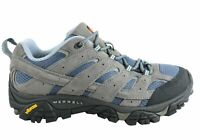 Merrell Womens Moab 2 Vent Comfortable Hiking Shoes - ShopShoesAU
