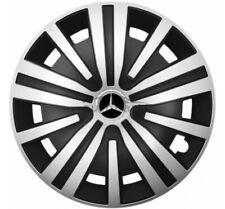 Radkappen kompatibel mit Mercedes 16
