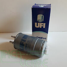 FILTER DIESEL OIL UFI FOR 77363804 FIAT DOBLO - FIORINO - LINEA - PUNTO FORD KA