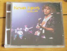 KEVIN AYERS Deià...Vu rare CD