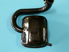 VESPA Standard Exhaust VBB LML VBC VLB and other 125cc