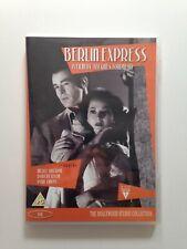 BERLIN EXPRESS_JACQUES TOURNEUR_DVD 2010