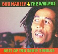Best Of The Early Singles by Bob Marley (CD, Aug-200...