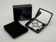 Dior 5 Couleurs Eyeshadow Palette 640 Moonray New In Box