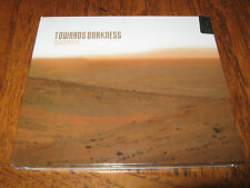 "TOWARDS DARKNESS ""Barren"" CD  thergothon nortt"