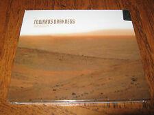 "TOWARDS DARKNESS ""Barren"" CD  thergothon nortt"