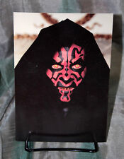 Star Wars Darth Maul Postcard Episode I 106-47 Lucasfilm Classico 1999